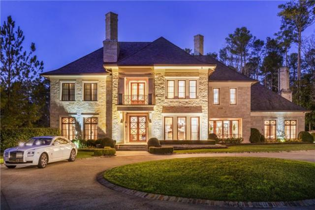421 Blackland Road NW, Atlanta, GA 30342 (MLS #5957871) :: North Atlanta Home Team