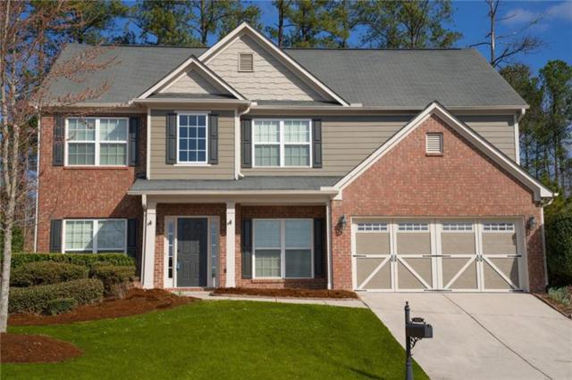 708 King Sword Court SE, Mableton, GA 30126 (MLS #5958046) :: North Atlanta Home Team