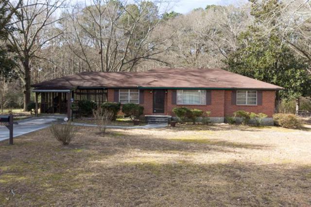 2855 Rosebud Road, Loganville, GA 30052 (MLS #5958086) :: North Atlanta Home Team