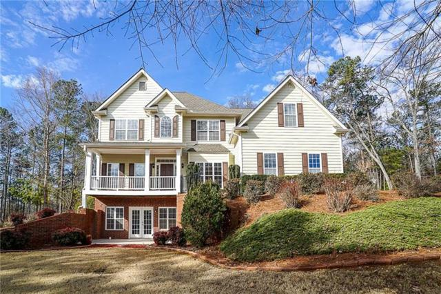 3725 Falls Trail, Winston, GA 30187 (MLS #5958224) :: The Bolt Group