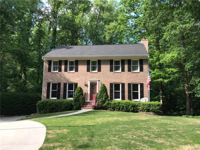 2253 N Forest Drive, Marietta, GA 30062 (MLS #5958249) :: The Bolt Group