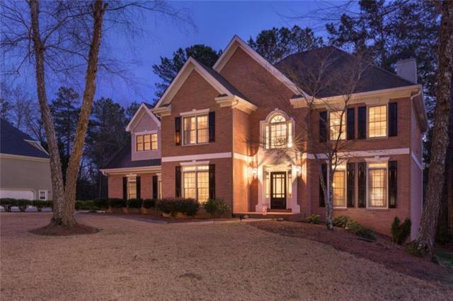 642 Owl Creek Drive, Powder Springs, GA 30127 (MLS #5958383) :: Carr Real Estate Experts