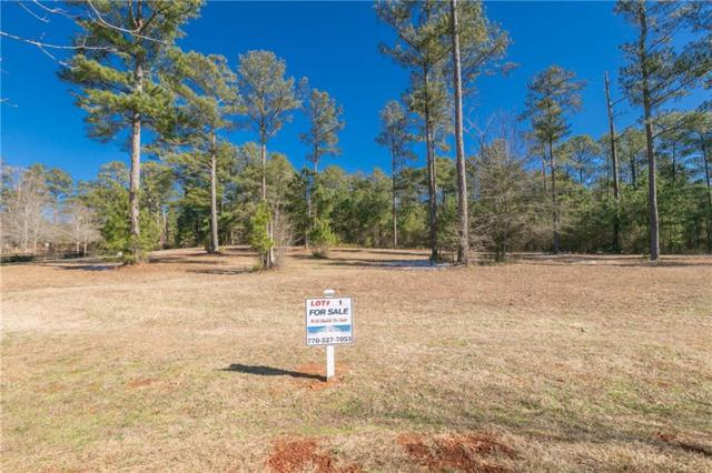 400 Fox Valley Drive, Monroe, GA 30656 (MLS #5958447) :: Tonda Booker Real Estate Sales