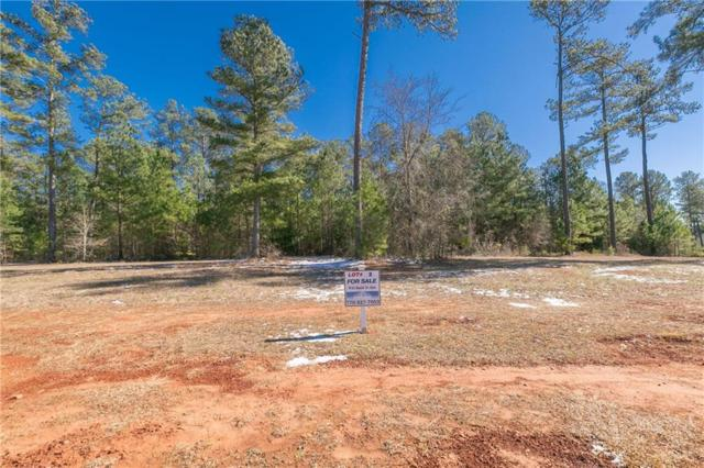 404 Fox Valley Drive, Monroe, GA 30656 (MLS #5958470) :: Tonda Booker Real Estate Sales