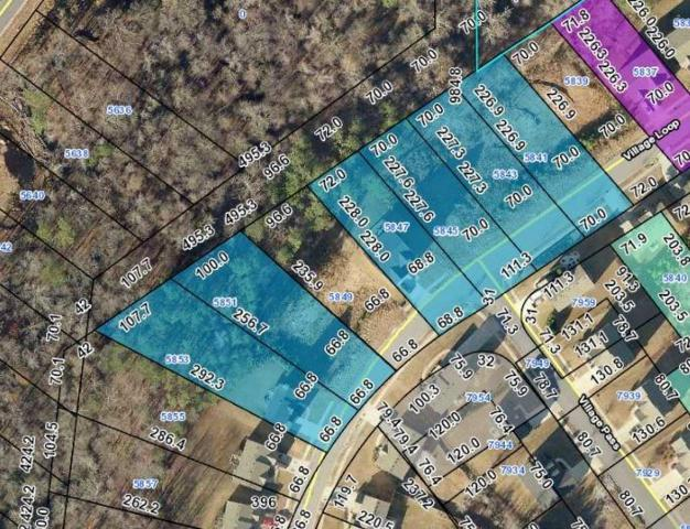 5853 Village Loop, Fairburn, GA 30213 (MLS #5958472) :: Iconic Living Real Estate Professionals