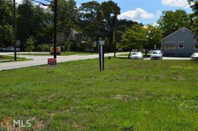 0 W Athens Street, Winder, GA 30680 (MLS #5958544) :: Carr Real Estate Experts
