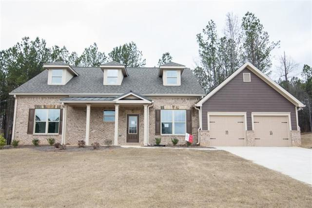 2924 Centennial Drive NE, Conyers, GA 30013 (MLS #5958554) :: Carr Real Estate Experts