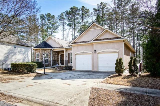 6430 Pheasant Trail, Fairburn, GA 30034 (MLS #5958789) :: North Atlanta Home Team