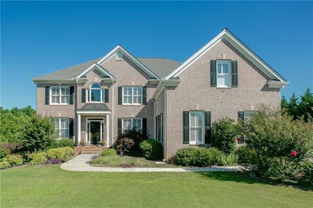 7045 Bennett Road, Cumming, GA 30041 (MLS #5958874) :: Carr Real Estate Experts