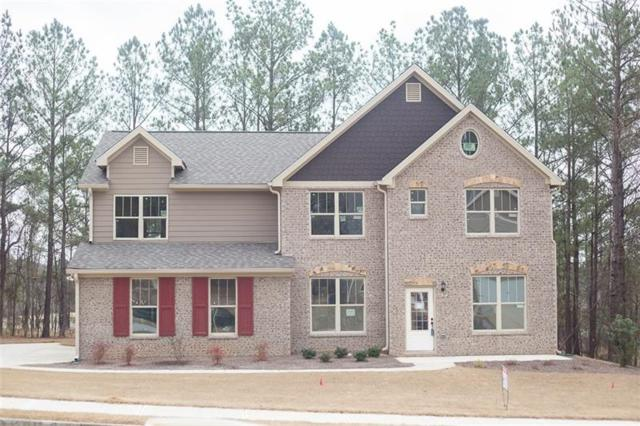 2935 Centennial Drive NE, Conyers, GA 30013 (MLS #5958915) :: Carr Real Estate Experts