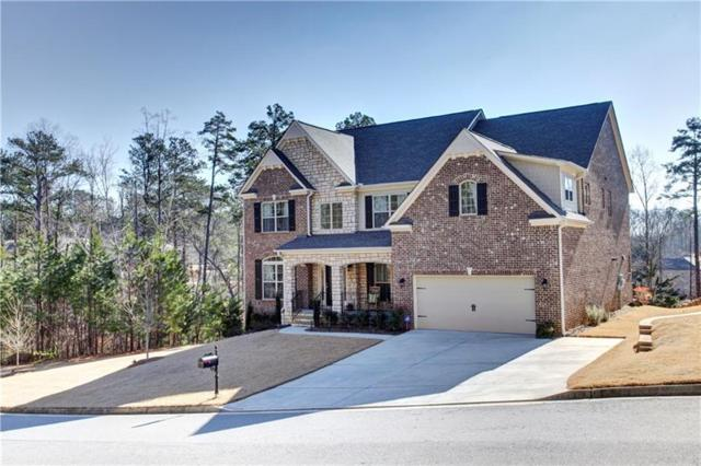 3025 Guardian Walk NW, Kennesaw, GA 30152 (MLS #5959029) :: Carr Real Estate Experts
