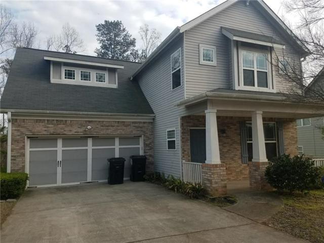 118 Parkway Drive, Fairburn, GA 30213 (MLS #5959069) :: Carr Real Estate Experts