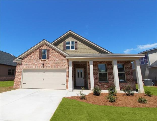 531 Carleton Cove Place, Locust Grove, GA 30253 (MLS #5959164) :: Carr Real Estate Experts