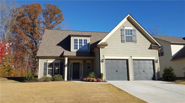 3130 Blackburn Drive, Cumming, GA 30040 (MLS #5959235) :: North Atlanta Home Team