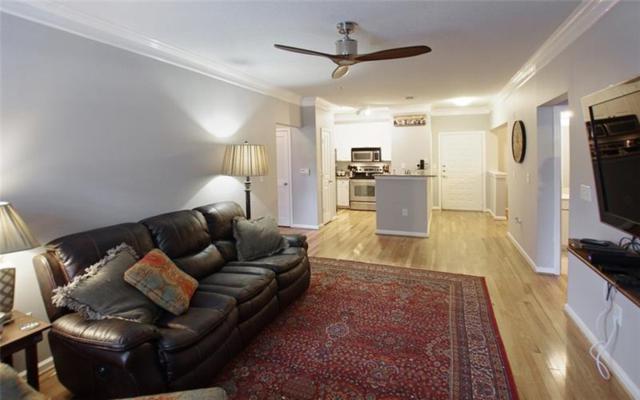 10 Perimeter Summit Boulevard NE #4115, Brookhaven, GA 30319 (MLS #5959309) :: Kennesaw Life Real Estate