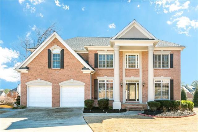 1104 Promontory Drive, Marietta, GA 30062 (MLS #5959852) :: North Atlanta Home Team