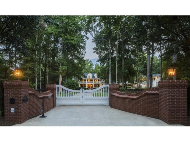 345 Bardolier, Johns Creek, GA 30022 (MLS #5959905) :: North Atlanta Home Team