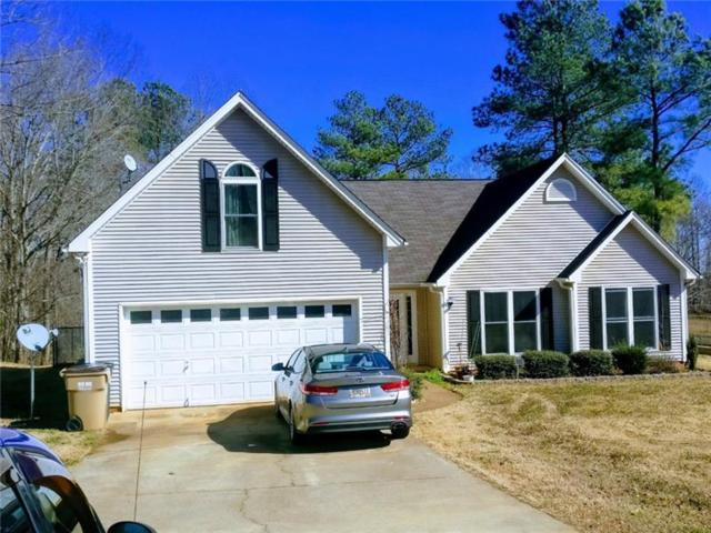 4091 River Elan Drive, Gainesville, GA 30507 (MLS #5960048) :: The Russell Group