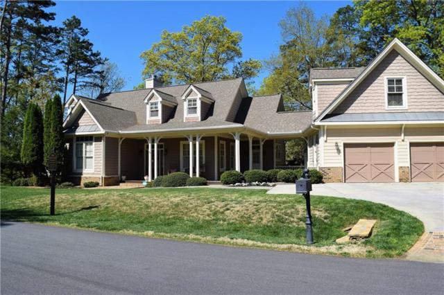 27 Somerset Lane, Cartersville, GA 30121 (MLS #5960187) :: Carr Real Estate Experts
