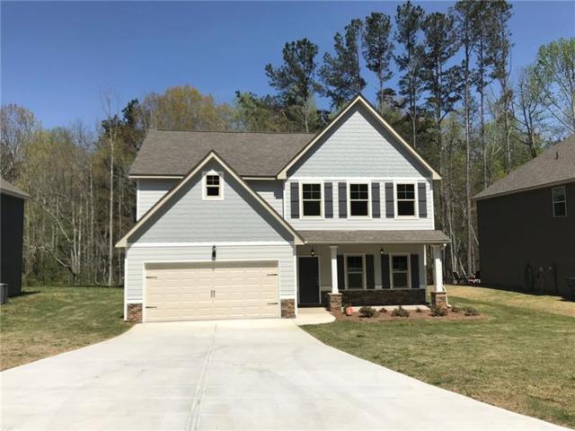 427 Kristie Lane, Bremen, GA 30110 (MLS #5961281) :: Carr Real Estate Experts