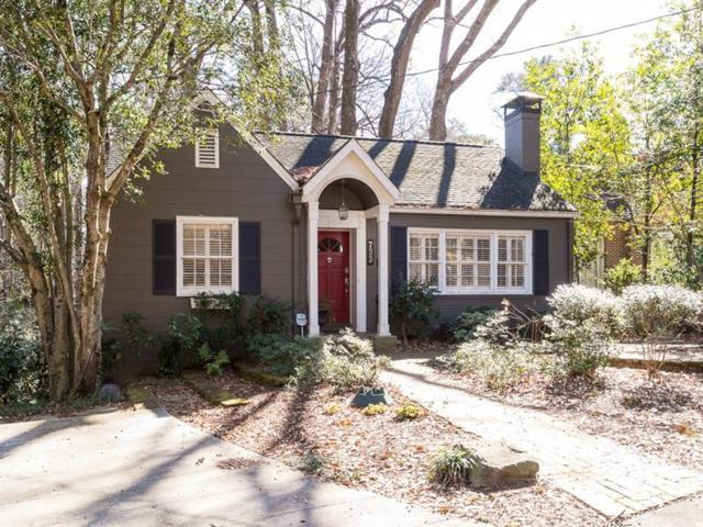 733 Martina Drive, Atlanta, GA 30305 (MLS #5961372) :: North Atlanta Home Team