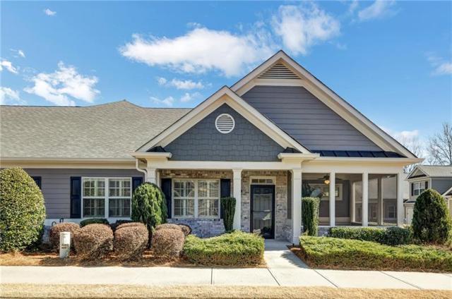 127 Owens Farm Lane, Woodstock, GA 30188 (MLS #5961395) :: North Atlanta Home Team
