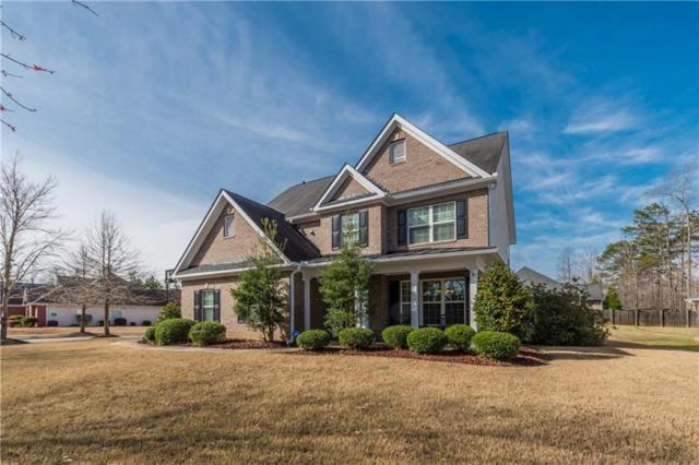 7939 Larksview Drive, Fairburn, GA 30213 (MLS #5961528) :: North Atlanta Home Team