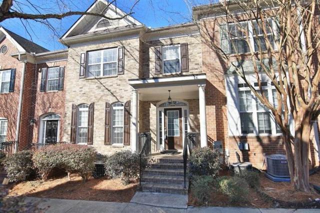 312 Holbrook Road, Smyrna, GA 30082 (MLS #5961712) :: North Atlanta Home Team