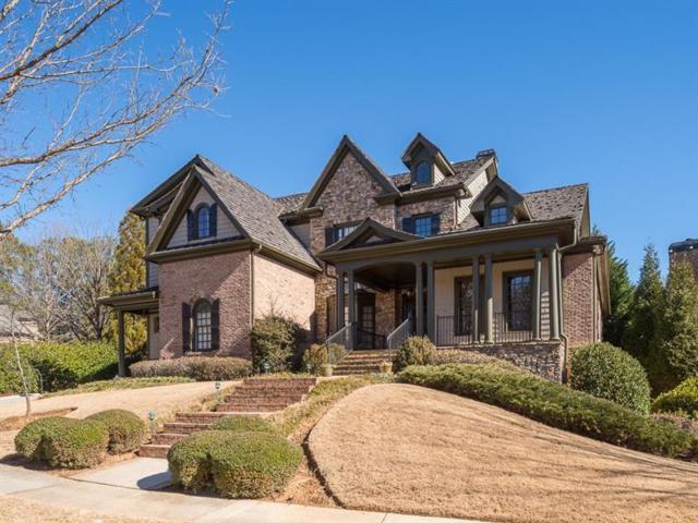 510 Trimble Lake Court, Sandy Springs, GA 30342 (MLS #5961865) :: RE/MAX Paramount Properties