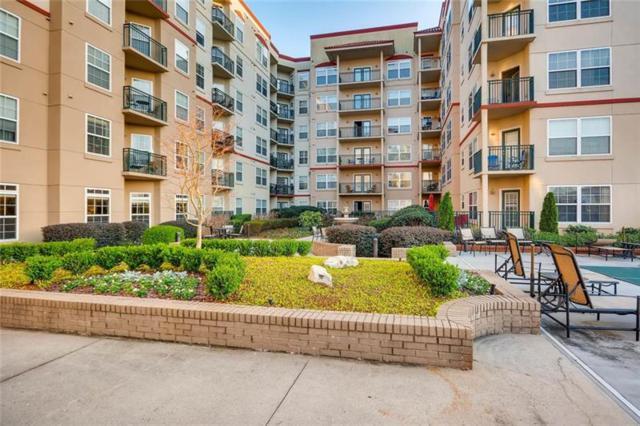 230 E Ponce De Leon Avenue #326, Decatur, GA 30030 (MLS #5961867) :: The Justin Landis Group
