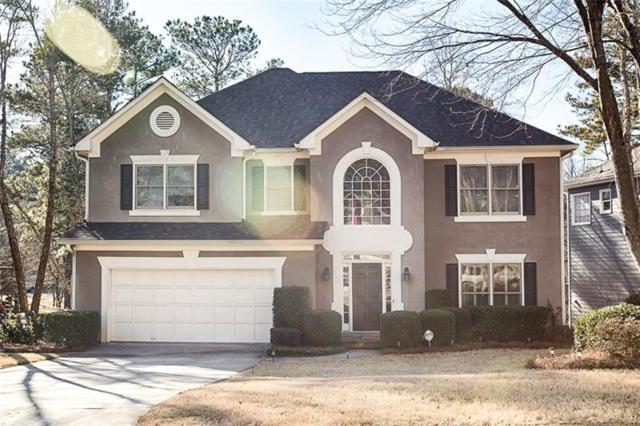 230 Nesbit Entry Drive, Roswell, GA 30076 (MLS #5961888) :: North Atlanta Home Team
