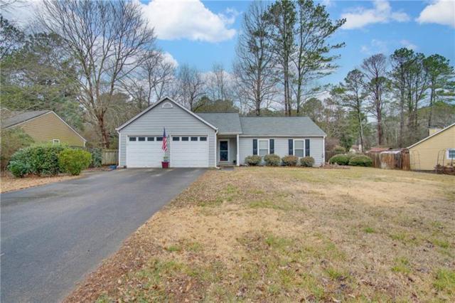 117 Riverchase Drive, Woodstock, GA 30188 (MLS #5961997) :: North Atlanta Home Team
