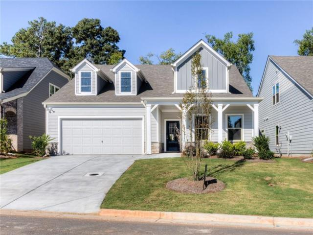 219 Hickory Chase, Canton, GA 30115 (MLS #5962538) :: North Atlanta Home Team