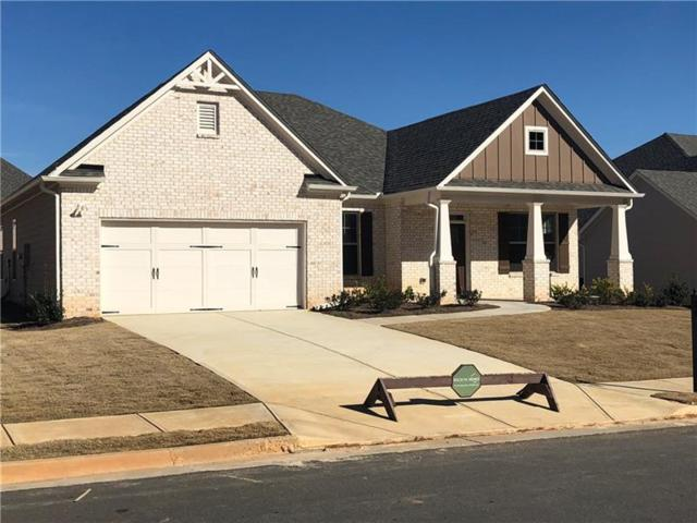 1496 Halletts Peak Place, Lawrenceville, GA 30044 (MLS #5962718) :: The Zac Team @ RE/MAX Metro Atlanta