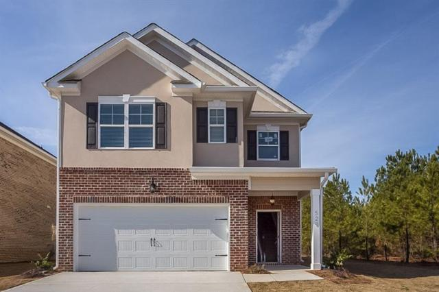 509 Sprayberry Drive, Stockbridge, GA 30281 (MLS #5962829) :: Carr Real Estate Experts