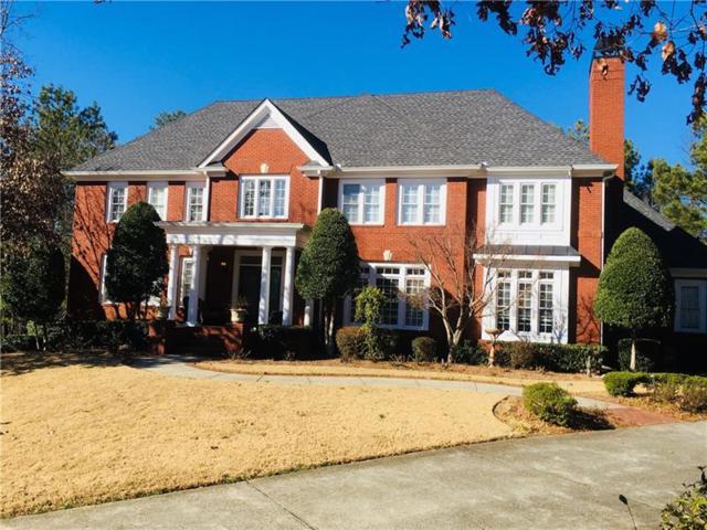2168 Town Manor Court, Dacula, GA 30019 (MLS #5962856) :: North Atlanta Home Team