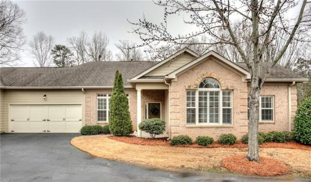 551 Mount Park Drive #6, Powder Springs, GA 30127 (MLS #5962952) :: North Atlanta Home Team