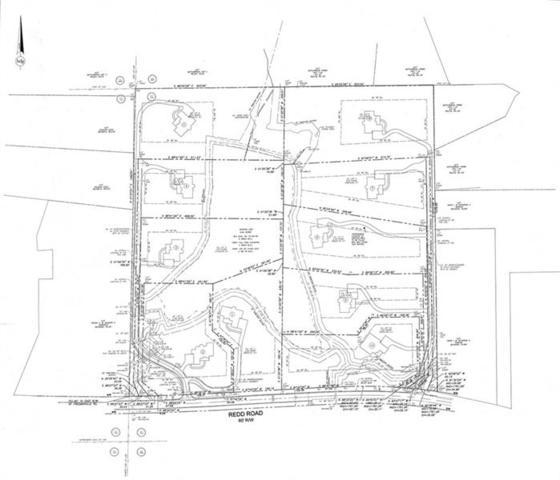 1550 Redd Road, Milton, GA 30004 (MLS #5963064) :: The Zac Team @ RE/MAX Metro Atlanta