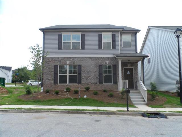 3110 Tylerton Drive, Atlanta, GA 30311 (MLS #5963070) :: RE/MAX Paramount Properties