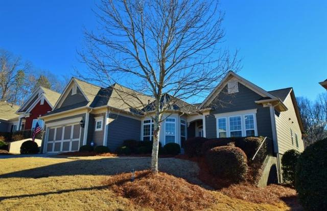 6436 Falling Water Lane, Hoschton, GA 30548 (MLS #5963133) :: North Atlanta Home Team