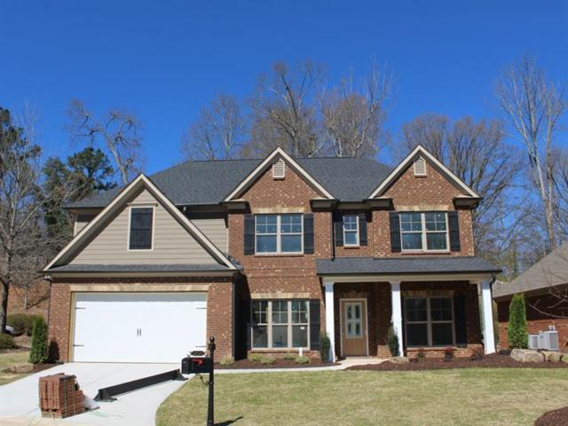 2626 Limestone Creek Drive, Gainesville, GA 30501 (MLS #5963167) :: The Russell Group