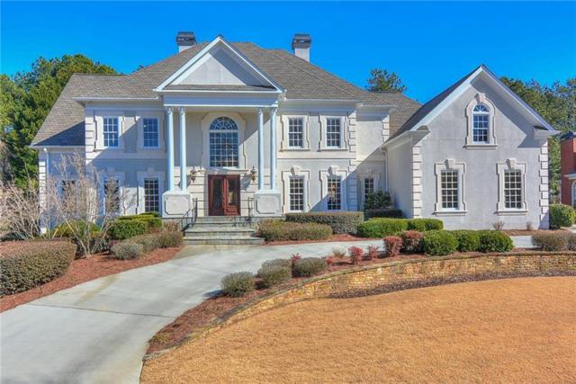1830 Ballybunion Drive, Johns Creek, GA 30097 (MLS #5963414) :: North Atlanta Home Team