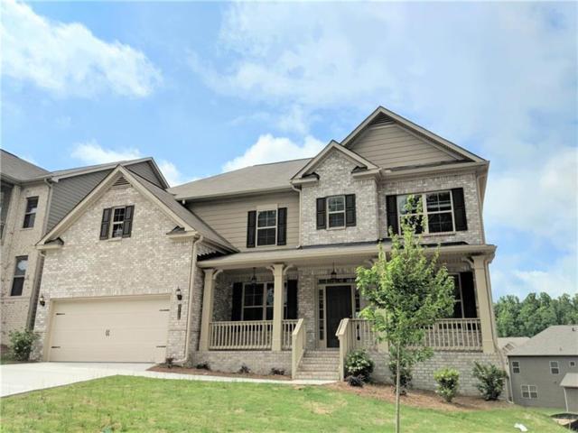 3716 Woodoats Circle, Buford, GA 30519 (MLS #5963485) :: North Atlanta Home Team