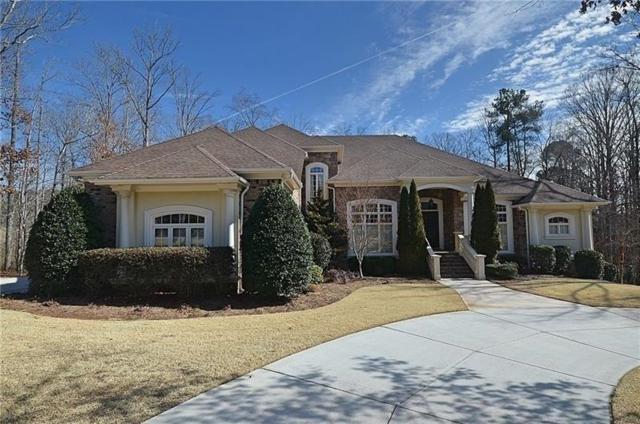 506 Saint Ives Walk, Monroe, GA 30655 (MLS #5963616) :: North Atlanta Home Team