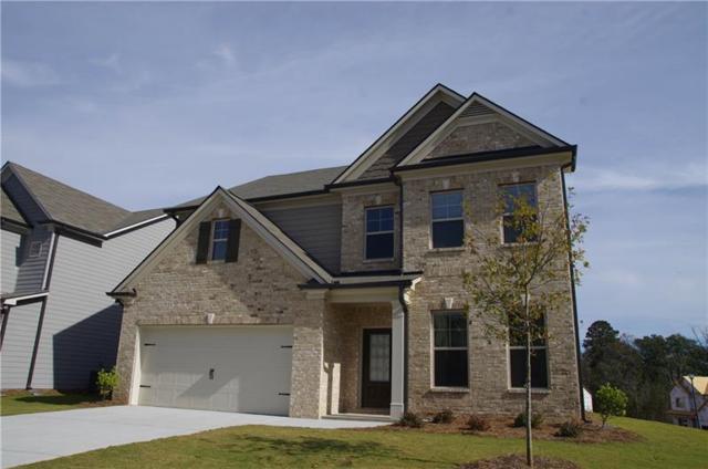 5810 Markwell Ridge, Braselton, GA 30517 (MLS #5963634) :: Carr Real Estate Experts
