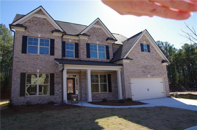 5840 Rivermoore Drive, Braselton, GA 30517 (MLS #5963637) :: The Bolt Group
