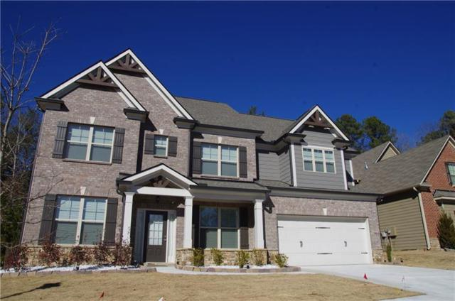 2901 Hampton Grove Trace, Dacula, GA 30019 (MLS #5963658) :: The Russell Group