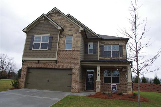 3306 Ivy Birch Way, Buford, GA 30519 (MLS #5963707) :: The Zac Team @ RE/MAX Metro Atlanta