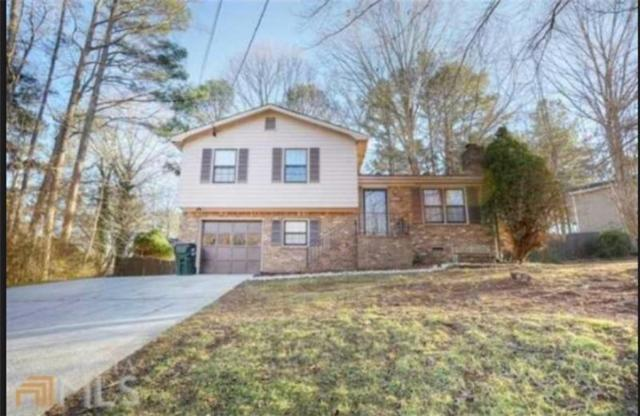 1590 Cherry Hill Lane, Conyers, GA 30094 (MLS #5963875) :: Carr Real Estate Experts