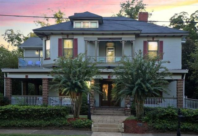 206 N Gilmer Street, Cartersville, GA 30120 (MLS #5964025) :: Ashton Taylor Realty
